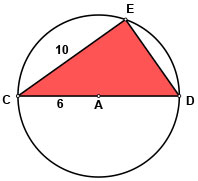 Circle and Triangle Image