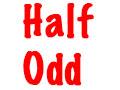 Half Odd Image